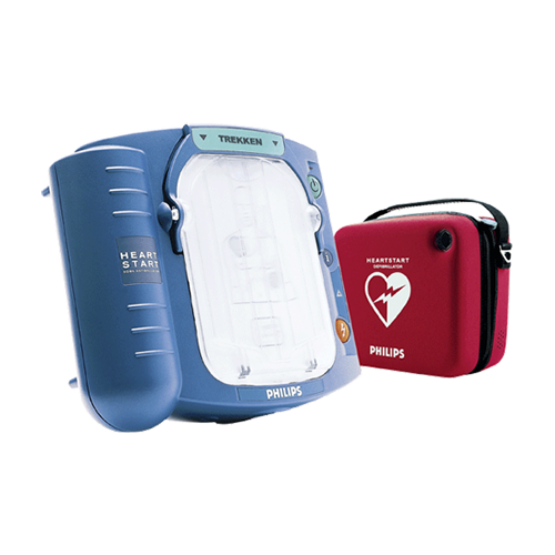 Philips AED HS-1