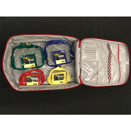 Mass Casualty tas